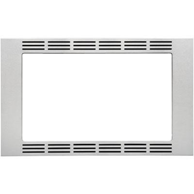 30` Stainless Steel Trim Kit for 1.6 Cubic Foot Microwaves - NNTK732SS