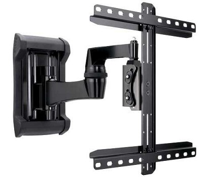 VMF220 - Full Motion Mount for 32` - 47` TVs (Extends 20` Arm)