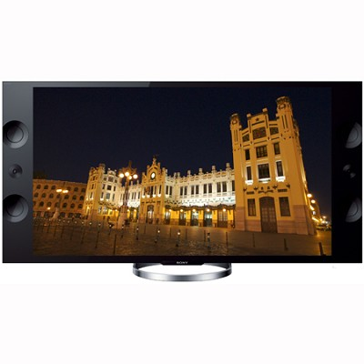 XBR-65X900A 65-Inch 4K HDTV