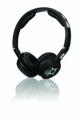 PXC 310 BT Compact Noise-Canceling Travel Headphones with Bluetooth Technology