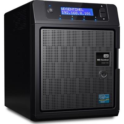 12TB WD Sentinel DS6100 12 TB Ultra-Compact Storage Plus Server
