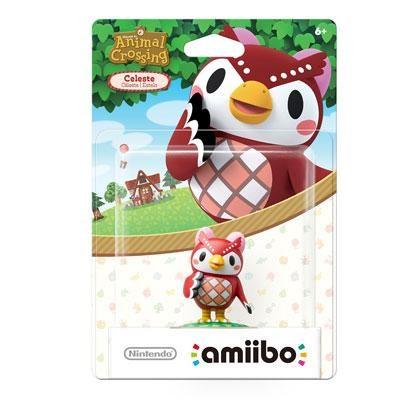 amiibo Celeste WiiU