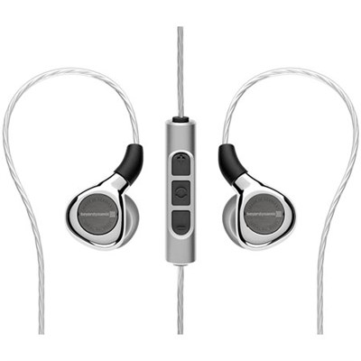 Xelento Wireless Audiophile Tesla In-Ear Headset w/ Bluetooth - (717959)