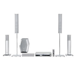 SC-HTB500 DVD Home Theater Sound System - OPEN BOX