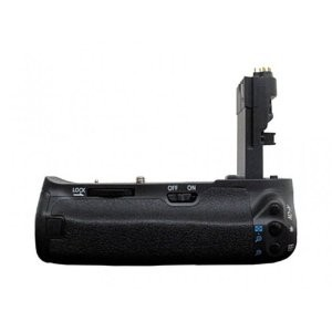 Vertical Battery Grip for Canon EOS 60D