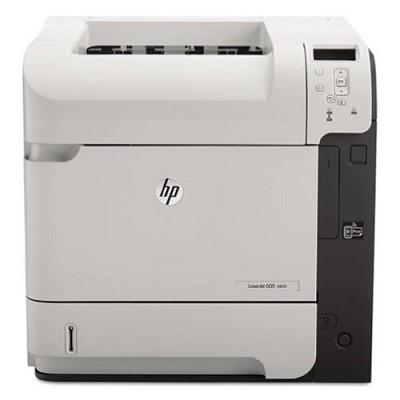 LaserJet Enterprise 600 Printer M601dn