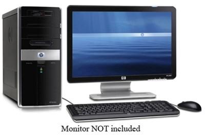 M9400F Pavilion Elite Desktop PC