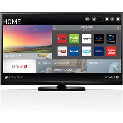 60PB6900 - 60-Inch Plasma 1080p 600Hz Smart 3D HDTV