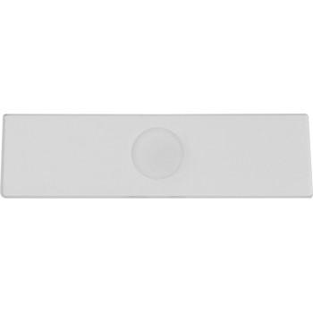 Blank Concave Slides - 50 pieces