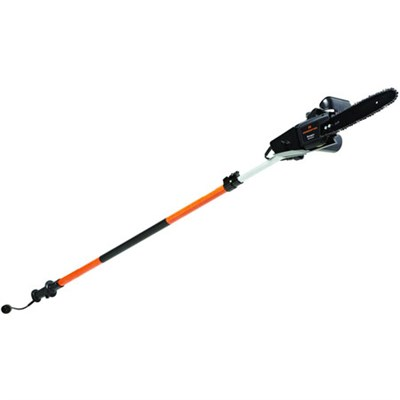RM1025P Ranger 10-Inch 8 Amp 2-in-1 Electric Chain Saw/Pole Saw Combo