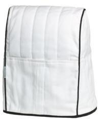 Mixer Cloth Cover, White
