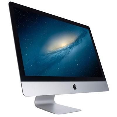 ME699LL/A iMac 21.5` 3.3GHz Core i3 Desktop Computer (Certified Refurbished)