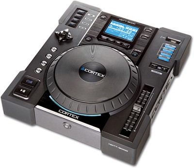 HDTT-5000 Digital Music Turntable