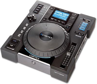 HDTT-5000 Digital Music Turntable