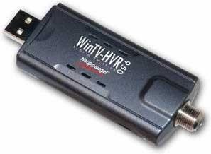 Win TV-HVR-950 Tv Stick ( Model 1176 )
