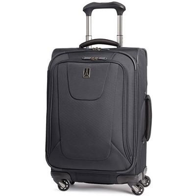 Maxlite3 21` Black Expandable Spinner Luggage