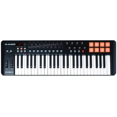 Oxygen 49 MK IV USB MIDI Keyboard Controller
