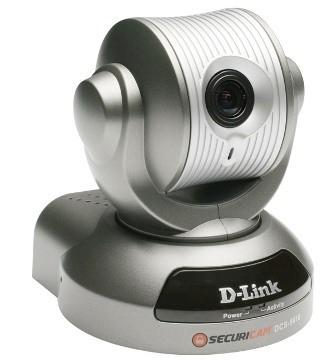 10/100 PoE IP Network Camera, 1.0 Lux, Pan/Tilt/Zoom, 2.6x Opt Zm, MPG4/MJPG