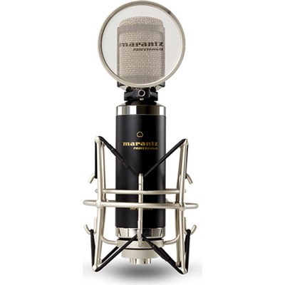 Studio Series MPM-2000 34mm Large Diaphragm Condenser Microphone