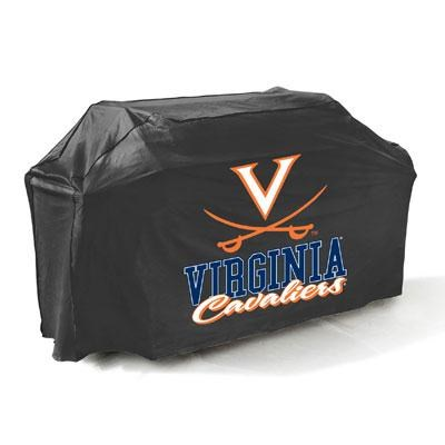 Virginia Grill Cover in Black - 07737UVAGD
