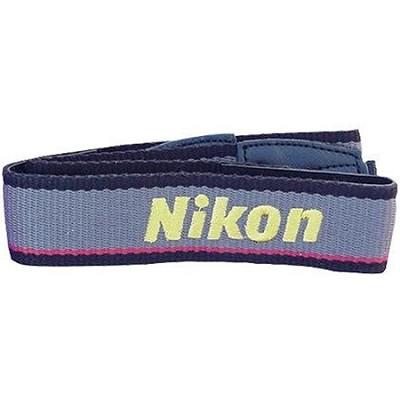 NS1 Deluxe WideStrap for Nikon Cameras