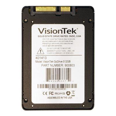 512GB 7mm 2.5` SSD