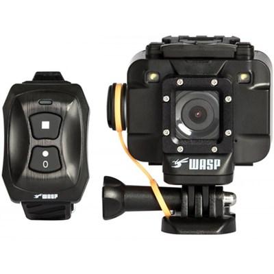 WASPcam 9905 Wi-Fi Action Camera