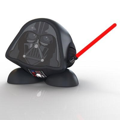 Darth Vader BT Speaker Blk