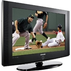 LN-T2642H 26` High Definition LCD TV - (Refurbished)