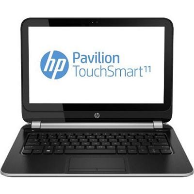 Pavilion TouchSmart 11.6` 11-e010nr Notebook - AMD Elite Mobility A4-1250 Proc.