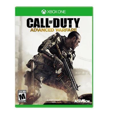 COD Advance Warfare GOTY XOne