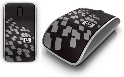 Wireless Optical Mouse - `Mesh Edition`