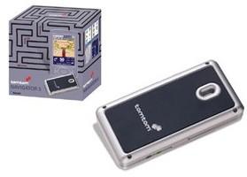 Navigator 5 - Bluetooth Wireless GPS Receiver