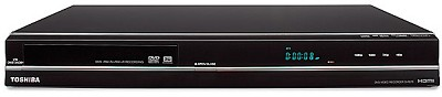 DR-570 - DVD Recorder, 1080p upconversion, Built-in Digital Tuner