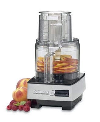 DFP-7BC Original Food Processor Brushed Stainless Series