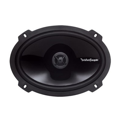 Punch P1692 6 x 9-Inches Full Range Coaxial Speakers