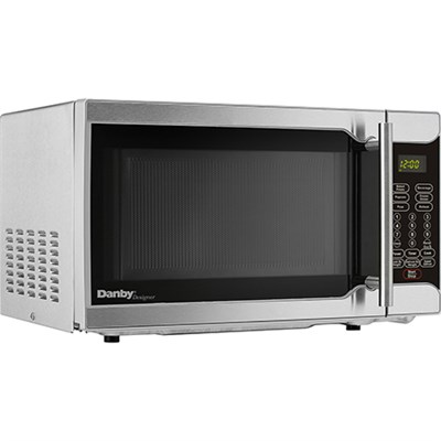 700W Microwave 0.7Cu.Ft 10 power levels Oval door design