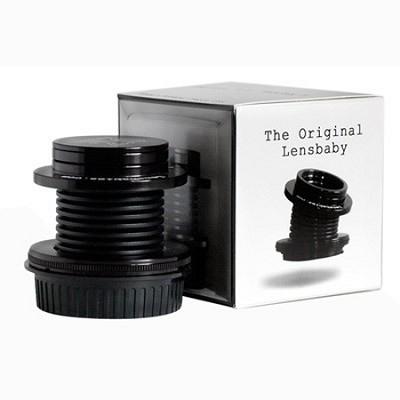 LensBaby 2.0 for Nikon Mount