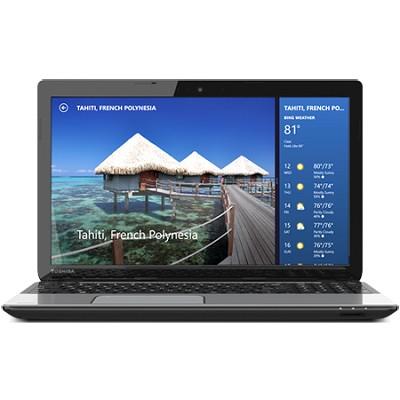 Satellite 15.6` L55-A5284NR Notebook PC - Intel Core i5-3337U Processor