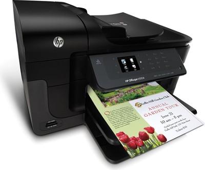 MF HP OJ 6500A e-AIO E710a - OPEN BOX