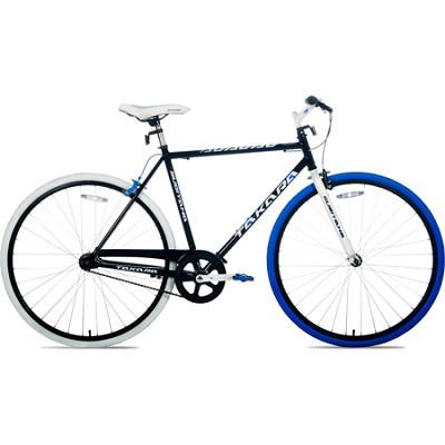 23`/58cm Sugiyama Single Speed Fixie Road Bike (12788)
