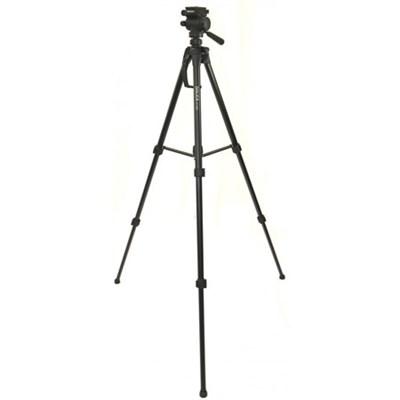 ST-650 65` Lightweight Camera/Camcorder Tripod - OPEN BOX