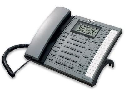 2-Line Corded Business Phones