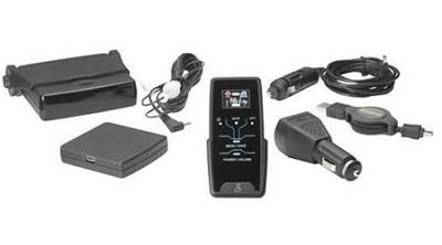 XRS R9G Intelilink Wireless Remote Radar/Laser Detector