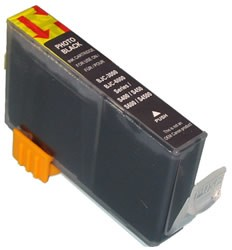 Black ink cartridge for Canon Photo Printers