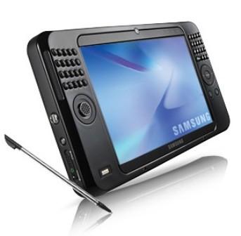 Q1U-V Ultra UMPC -Mainstream-Windows Vista Home Premium-based