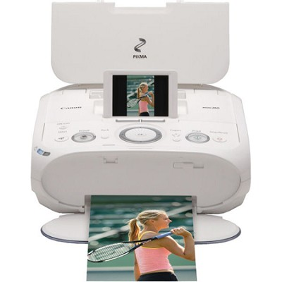 PIXMA mini 260 Photo Printer
