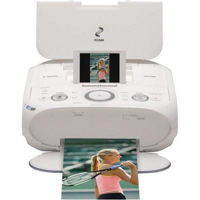 PIXMA mini 260 Photo Printer