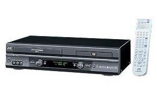 HRXVC20 HI-FI DVD/VCR