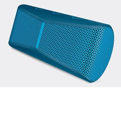 X300 Mobile Wireless Stereo Speaker in Blue - 984-000402
